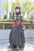『コスプレフェスタTDC』コスプレイヤー・みろさん<br>(『Fate/Grand Order』セミラミス)