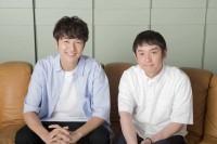 ゆず アルバム『BIG YELL』インタビュー