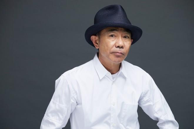 木梨憲武 撮影/RYUGO SAITO