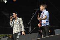 2010年の宮崎生目の杜運動公園ライブ
