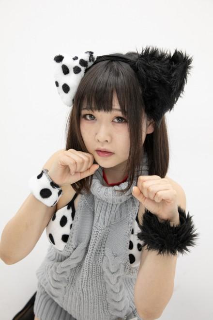 『オリジナル』犬(まりもりまさん)