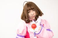 『生テレ コスプレフィナーレ』出演コスプレイヤー・はづきあやさん<br>(『コレクター・ユイ』春日結)