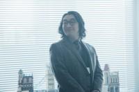 池田鉄洋(黒沢武雄役)AbemaTV 『会社は学校じゃねぇんだよ』(C)AbemaTV