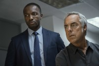 J・エドガー Amazon Prime Video Prime Original『BOSCH/ボッシュ』シーズン4