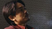 青柳翔(狼須武蔵役)  Amazon Prime Video Prime Original『紺田照の合法レシピ』(C) 馬田イスケ・講談社/日活