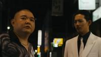 内山信二(丸長英治役)  Amazon Prime Video Prime Original『紺田照の合法レシピ』(C) 馬田イスケ・講談社/日活