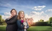 AXNミステリー『シェイクスピア&ハサウェイの事件簿』(C)BBC 2017