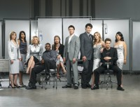 Dlife『ER緊急救命室 11』(C)Warner Bros. Entertainment Inc.