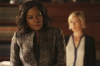 Dlife『殺人を無罪にする方法 3』(C)2016 ABC Studios