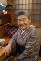 BS12 トゥエルビ/U-NEXT『居酒屋ぼったくり』大方斐紗子 (C)「居酒屋ぼったくり」製作委員会