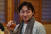 BS12 トゥエルビ/U-NEXT『居酒屋ぼったくり』波岡一喜 (C)「居酒屋ぼったくり」製作委員会