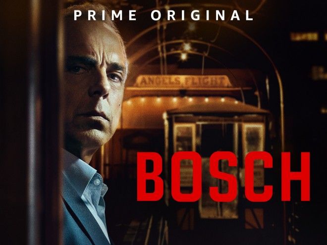 Amazon Prime Video Prime Original『BOSCH/ボッシュ』シーズン4