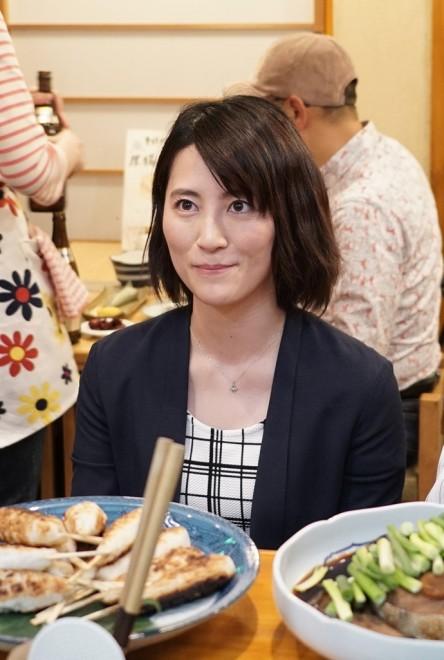 BS12 トゥエルビ/U-NEXT『居酒屋ぼったくり』福田綾乃 (C)「居酒屋ぼったくり」製作委員会