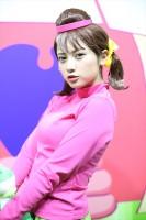 『ニコニコ超会議2018』現役ナース兼コスプレイヤー・桃月なしこさん<br>(『おそ松さん』トト子)
