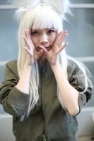 『ニコニコ超会議2018』コスプレイヤー・えびみりんさん<br>(『Fate/Grand Order』鈴鹿御前)