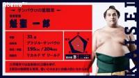 AbemaTV大相撲 力士パラメーター(5月場所)