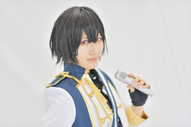 『あんさんぶるスターズ!』朔間凛月(紗々坂さん)