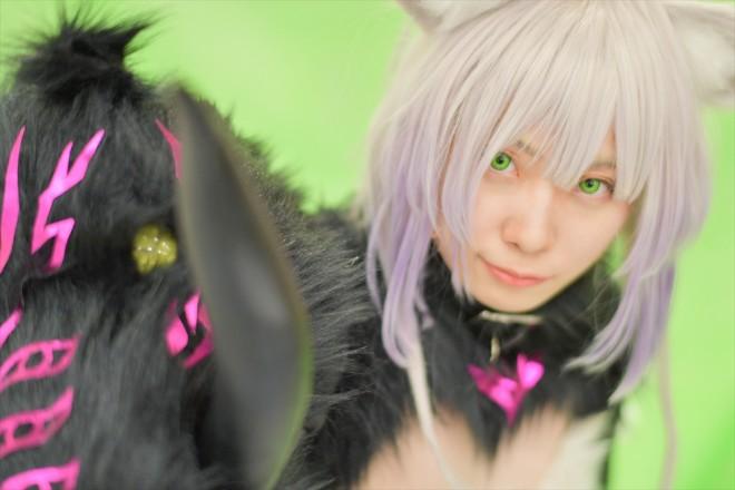 『Fate/Grand Order』アタランテオルタ(isdさん)