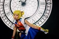 『美少女戦士セーラームーン』セーラームーン