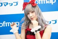 『サンクプロジェクト×ソフマップ』コスプレイヤー・Yue7-ゆえる-さん<br>(『ドール』)