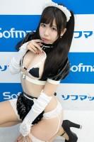 『サンクプロジェクト×ソフマップ』コスプレイヤー・月宮まどかさん<br>(オリジナル)