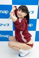 『サンクプロジェクト×ソフマップ』コスプレイヤー・あいみさん<br>(『こんな体育の時間あったらいいな』)