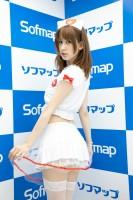 『サンクプロジェクト×ソフマップ』コスプレイヤー・八雲聖さん<br>(『ナース』)