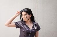 『ホココス 〜南大津通歩行者天国COSPLAY〜』コスプレイヤー・やっこさん<br>(『ONE PIECE』ニコ・ロビン)