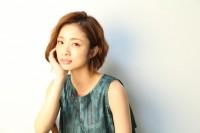 上戸彩/ORICON NEWS撮り下ろし写真(2017年6月) 写真:宮坂浩見