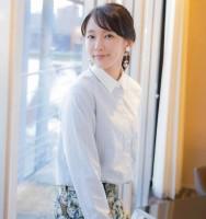 吉岡里帆/ORICON NEWS撮り下ろし写真(2017年10月) 写真:草刈雅之