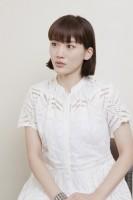 綾瀬はるか/ORICON NEWS撮り下ろし写真(2018年1月) 写真:逢坂 聡