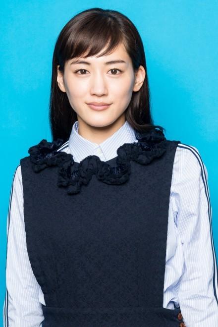 綾瀬はるか/ORICON NEWS撮り下ろし写真(2015年10月) 写真:鈴木一なり