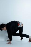 綾野剛/ORICON NEWS撮り下ろし写真(2012年7月) 写真:片山よしお
