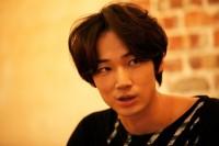 綾野剛/ORICON NEWS撮り下ろし写真(2012年10月) 写真:片山よしお