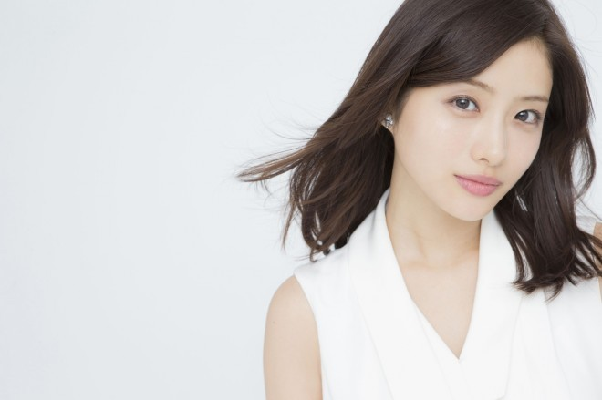石原さとみ/ORICON NEWS撮り下ろし写真(2015年8月) 写真:草刈雅之