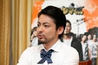 山田孝之/ORICON NEWS撮り下ろし写真(2012年8月) 写真:片山よしお