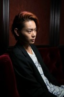 菅田将暉/ORICON NEWS撮り下ろし写真(2013年9月) 写真:鈴木一なり