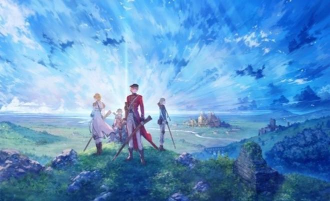 (C) アニメ『千銃士』製作委員会