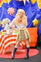『acosta!(アコスタ)×ハコスタジアム東京@ビビット南船橋』コスプレイヤー・あららさん<br>(『citrus』藍原柚子)
