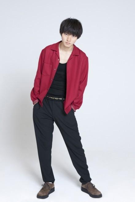 山崎賢人/ORICON NEWS撮り下ろし写真(2015年12月) 写真:逢坂 聡