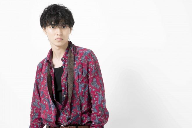 山崎賢人/ORICON NEWS撮り下ろし写真(2018年8月) 写真:草刈雅之