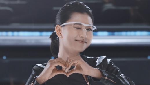 菊川怜の「だーい好き」の名セリフシーン