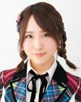 速報第6位 20670票 高橋朱里(AKB48 Team B)(C)AKS