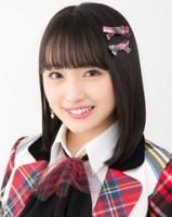 速報第14位 11297票 向井地美音(AKB48 Team A)(C)AKS