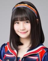 速報第16位 10963票 小畑優奈(SKE48 Team KII)(C)AKS