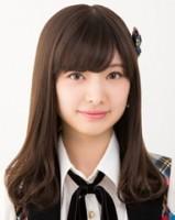 速報第18位 10671票 武藤十夢(AKB48 Team K)(C)AKS