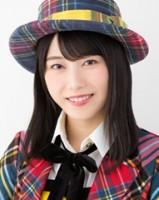 速報第21位 10296票 横山由依(AKB48 Team A)(C)AKS