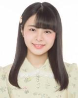 速報第22位 10038票 本間日陽(NGT48 Team NIII)(C)AKS