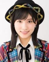 速報第24位 9679票 谷口めぐ(AKB48 Team B)(C)AKS