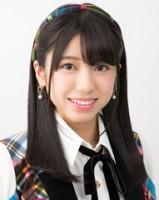 速報第27位 9481票 大西桃香(AKB48 Team 8)(C)AKS